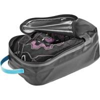 Vorschau: COCOON Hiking Shoe Bag - Schuhtasche grey-black - Bild 2