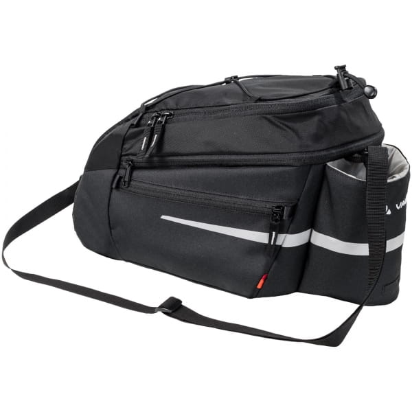 VAUDE Silkroad L (UniKlip) - Gepäckträgertasche black - Bild 1