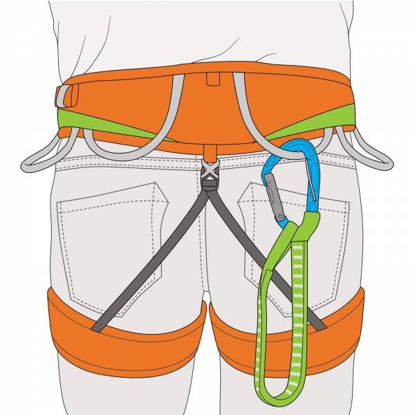Climbing Technology Tricky - Sicherungsklipper einzeln - Bild 6
