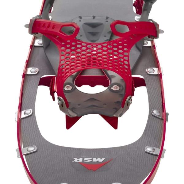 MSR Lightning Ascent 25 Women - Schneeschuhe raspberry - Bild 4