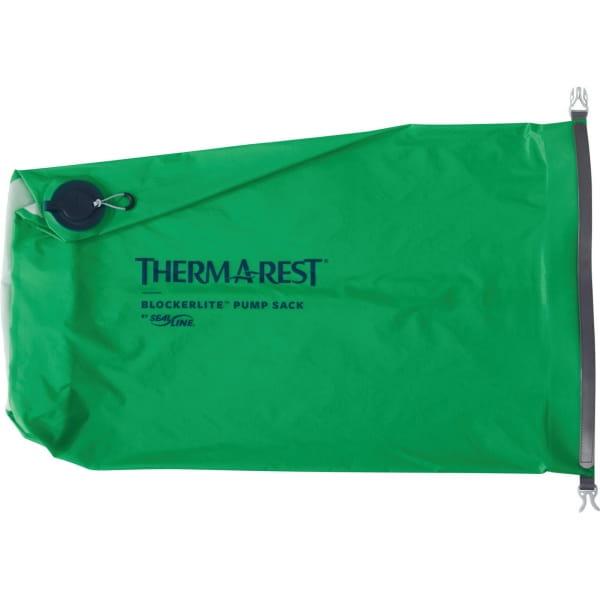 Therm-a-Rest Blockerlite Pump Sack - Pump-Pack-Sack green - Bild 3