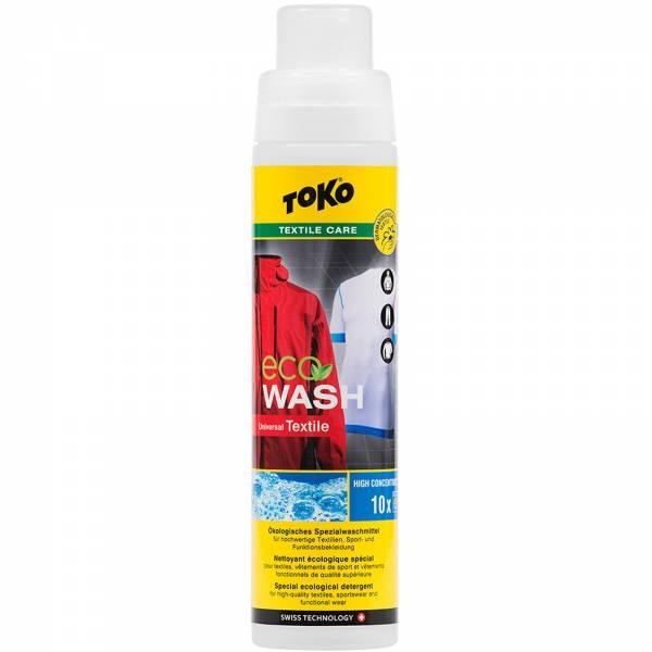Toko Eco Textile Wash 250 - Waschmittel - Bild 1