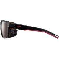 Vorschau: JULBO Shield AltiArc 4 - Bergbrille schwarz-rot - Bild 3