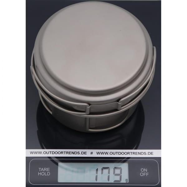 VARGO Ti-Boiler - Titan Topf - Bild 2