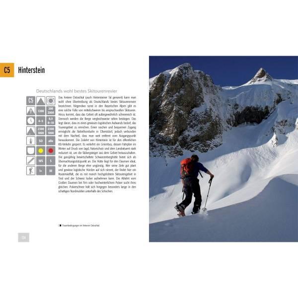 Panico Verlag Best of Skitouren - Band 2 - Bild 5