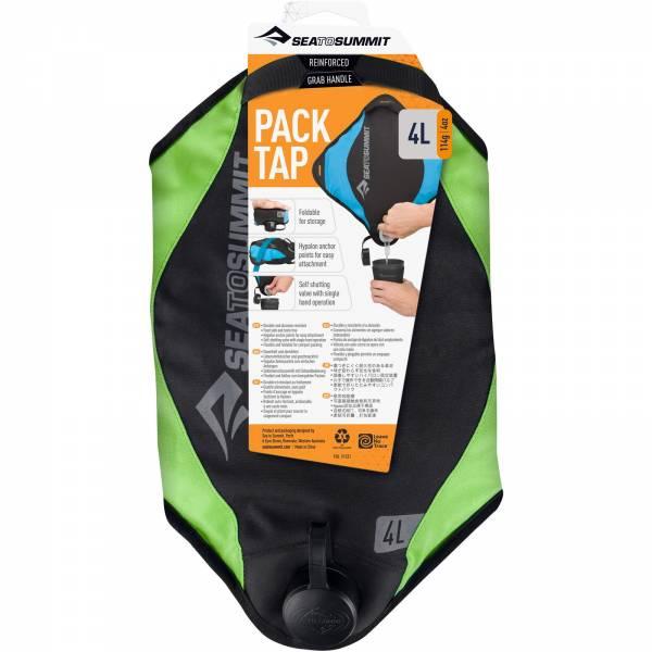 Sea to Summit Pack Tap - 4 Liter - Wassersack - Bild 2