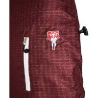 Vorschau: Grüezi Bag Feater - Beheizbares Schlafsack-Inlett darkred - Bild 11