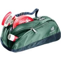 Vorschau: deuter Wash Bag Tour II - Wasch-Tasche seagreen-navy - Bild 3