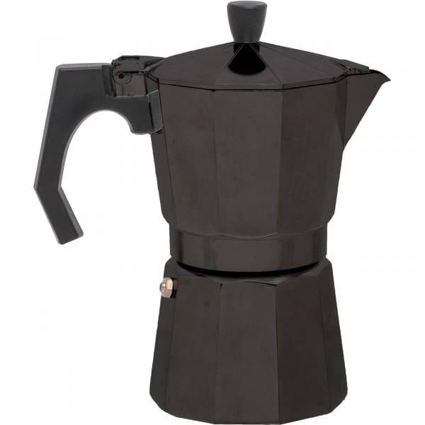 Basic Nature Bellanapoli - 9 Tassen Espresso Maker schwarz - Bild 2