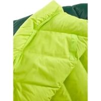 Vorschau: Y by Nordisk  Tension Junior - Kinderschlafsack scarab-lime - Bild 12