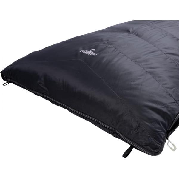 NOMAD Taurus Comfort 550 - Schlafsack dark grey - Bild 3