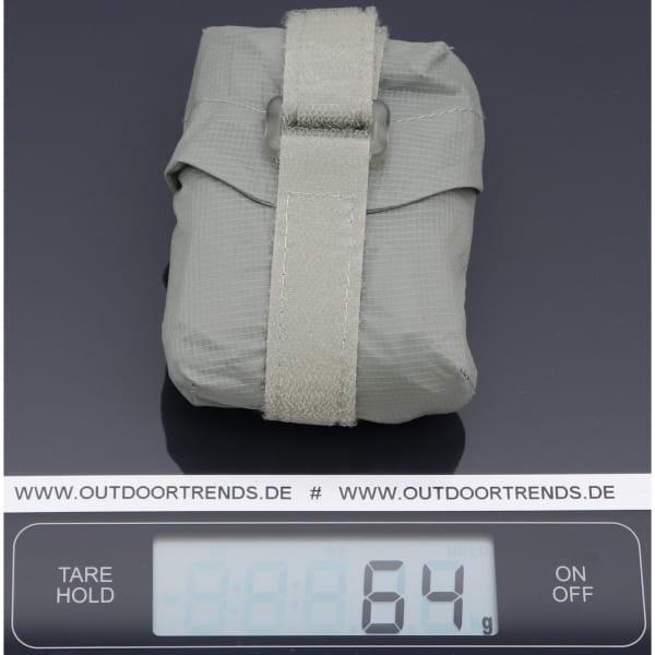 Apidura Packable Musette 7L - Body Pack light grey - Bild 2
