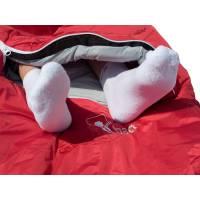 Vorschau: Grüezi Bag Biopod Wolle Zero XL - Wollschlafsack - Bild 4