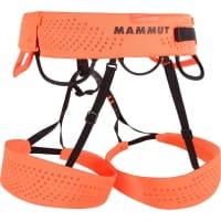 Vorschau: Mammut Sender - Klettergurt safety orange - Bild 2
