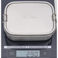 Vorschau: Tatonka Lunch Box I Lock 800 ml - Edelstahl-Proviantdose stainless - Bild 3