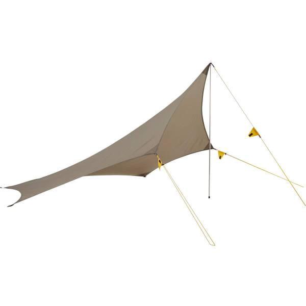 Wechsel Tents Wing - Travel Line Tarp oak - Bild 1