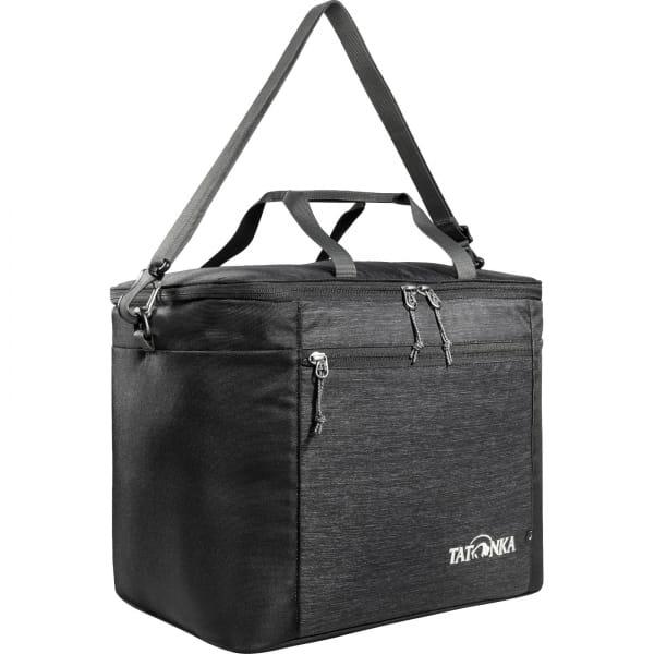 Tatonka Cooler Bag L - Kühltasche off black - Bild 1
