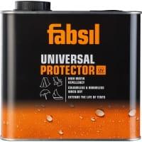 fabsil Universal Silicone Waterproofer +UV - 2,5 Liter