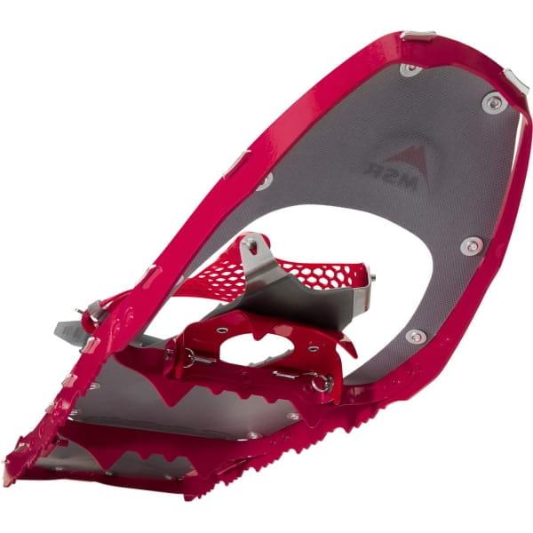 MSR Lightning Ascent 25 Women - Schneeschuhe raspberry - Bild 6