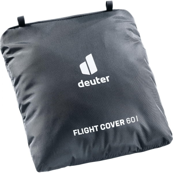 deuter Flight Cover - Transporthülle black - Bild 3