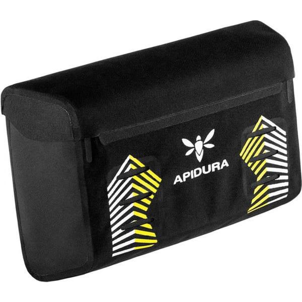 Apidura Racing Handlebar Mini Pack 2.5 L - Lenkertasche - Bild 1