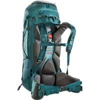 Vorschau: Tatonka Yukon X1 75+10 - Trekkingrucksack teal green - Bild 6
