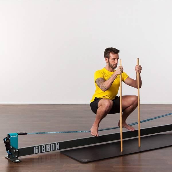 Gibbon Slackrack Fitness - Slackline-Set - Bild 4