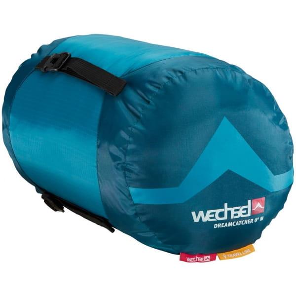 Wechsel Tents Dreamcatcher 0° M - Schlafsack legion blue - Bild 4