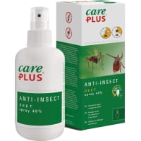 Care Plus Anti-Insect Deet Spray 40% - 200 ml