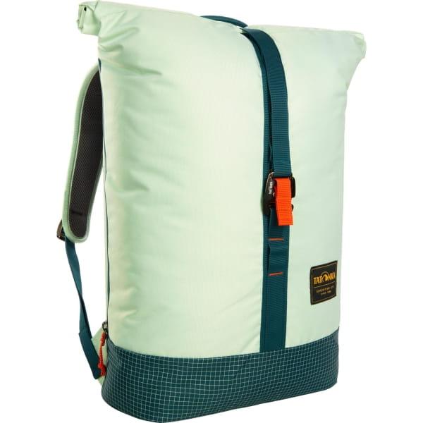 Tatonka City Rolltop - Daypack lighter green - Bild 3