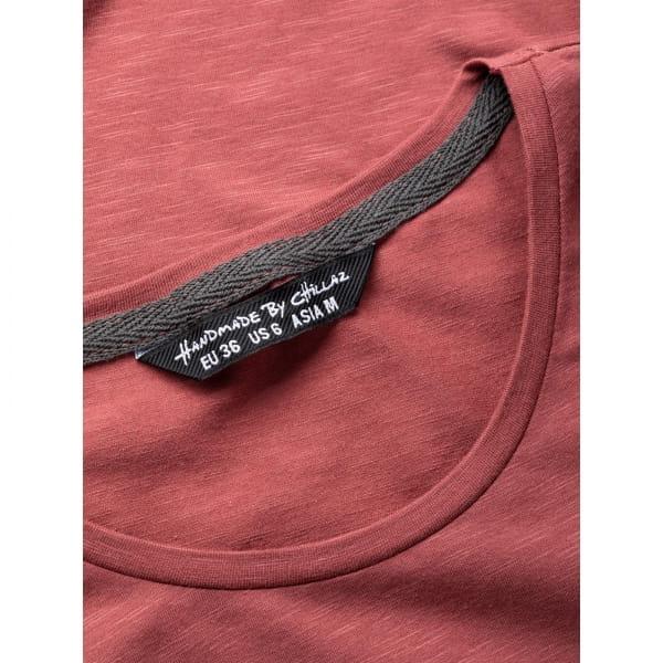 Chillaz Women's Gandia Rope Ornament - T-Shirt apple butter - Bild 7