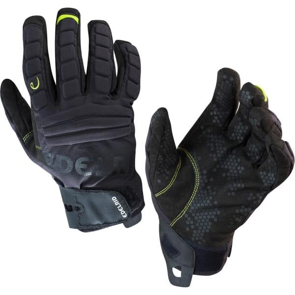Edelrid Sticky Glove - Klettersteighandschuhe night - Bild 1