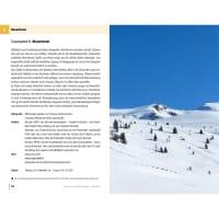 Vorschau: Panico Verlag Südtirol Band 1 - Skitourenführer - Bild 2
