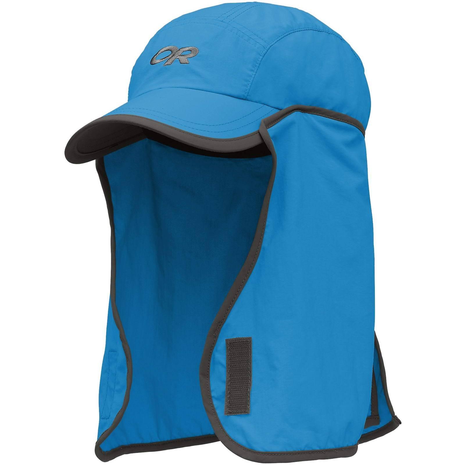 Outdoor Research Kids Sun Runner Cap™ - Sonnen-Mütze hydro - Bild 1