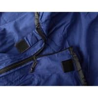 Vorschau: Origin Outdoors Sleeping Liner Baumwolle - Mumienform royalblau - Bild 4