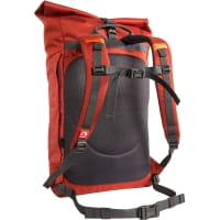Vorschau: Tatonka Grip Rolltop Pack - Daypack redbrown - Bild 10