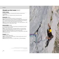 Vorschau: Panico Verlag Wetterstein Süd - Kletterführer - Bild 3