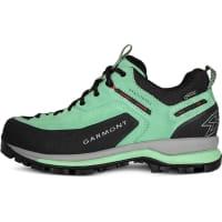 Vorschau: Garmont Women's Dragontail Tech GTX - Approach Schuhe green-red - Bild 2