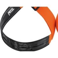 Vorschau: Petzl Supervanti - Speläologiegurt orange-schwarz - Bild 2