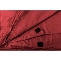 Vorschau: Origin Outdoors Sleeping Liner Baumwolle - Deckenform bordeaux - Bild 14