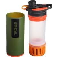 GRAYL Geopress Purifier - Wasserfilter