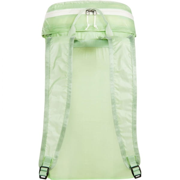 Tatonka SQZY Daypack 2in1 - Faltrucksack & Gürteltasche lighter green - Bild 8