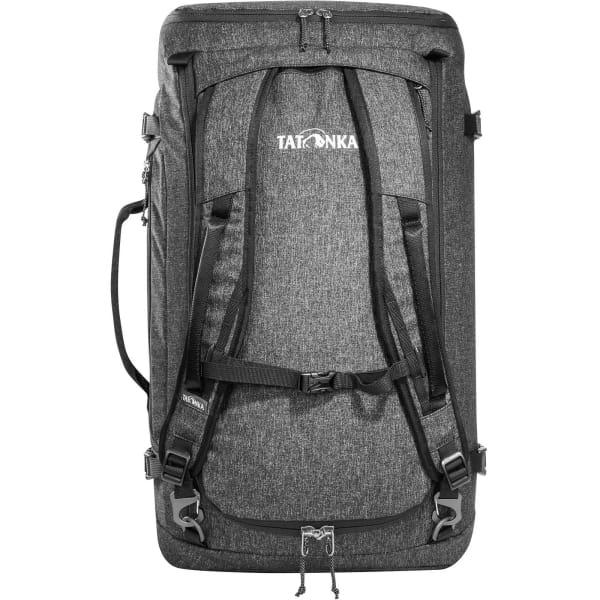 Tatonka Duffle Bag 45 - Faltbare Reisetasche black - Bild 7