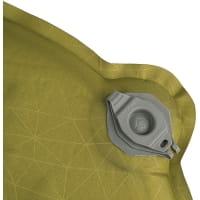Vorschau: Sea to Summit Camp Mat S.I. Rectangular - Isomatte olive - Bild 4