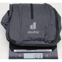 Vorschau: deuter Boot Pack - Trekking-Schuhtasche graphite - Bild 2