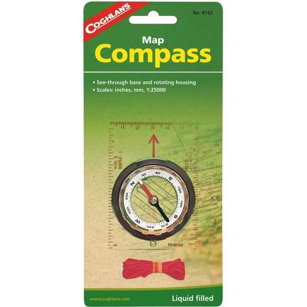 Coghlans Kartenkompass - Bild 1