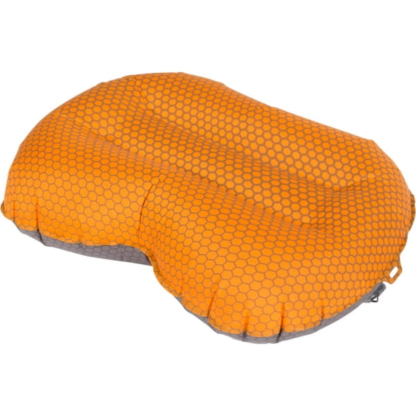 EXPED AirPillow UL L - Kissen orange - Bild 1
