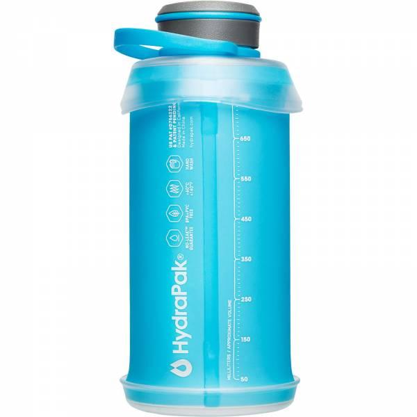 HydraPak Stash 750 ml - Faltflasche - Bild 5