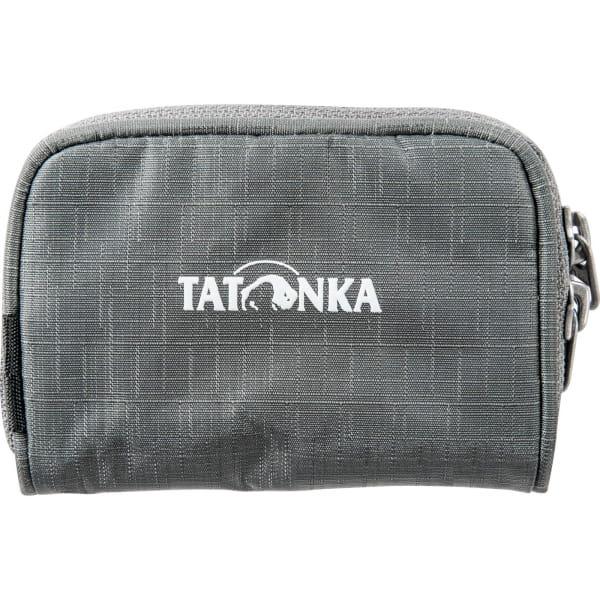Tatonka Plain Wallet - Geldbörse titan grey - Bild 1