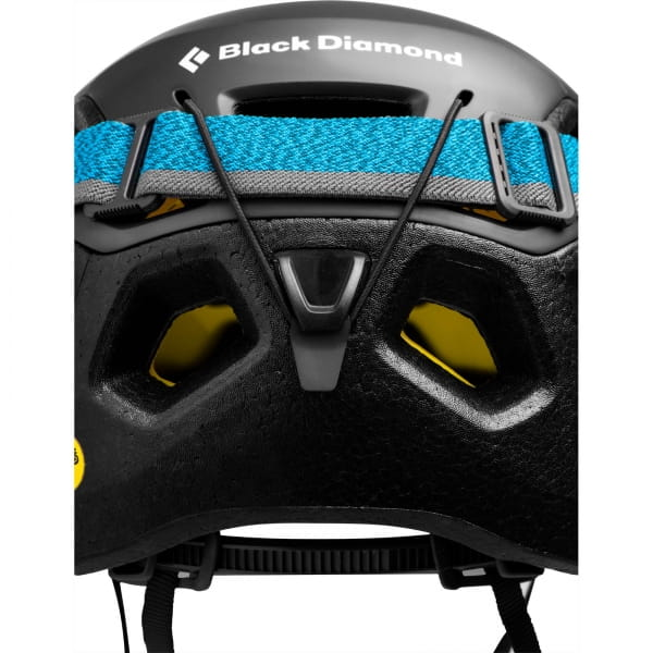 Black Diamond Vision MIPS - Kletterhelm black - Bild 3